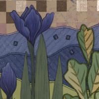 The Bluest Iris