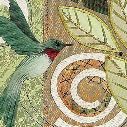 Hummingbird's Return